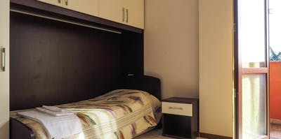 Very nice single bedroom near Parco Gramsci  - Gallery -  1