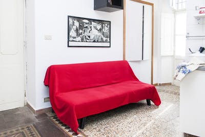 Two bedroom apartment ideal for two guests in Barriera di Milano  - Gallery -  1