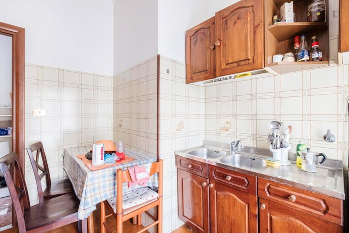 Welcoming bedroom near Gemelli train station  - Gallery -  6