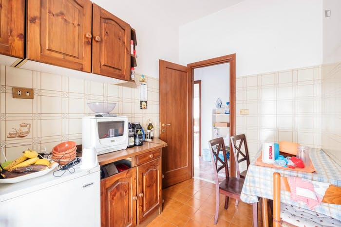 Welcoming bedroom near Gemelli train station  - Gallery -  7