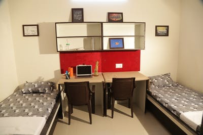HelloWorld Faraday Student Hostel