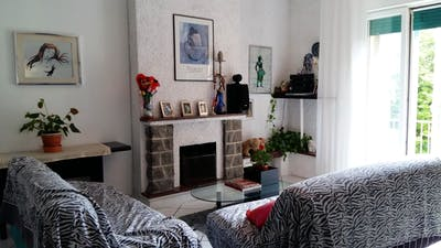 Very nice double bedroom, in a 3-bedroom flat near Museo d'Arte Moderna di Bologna  - Gallery -  2