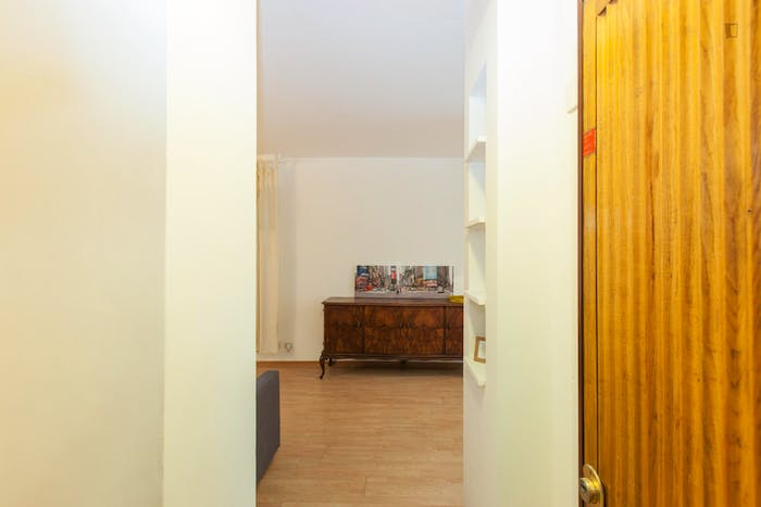 Very cool 1-bedroom flat close to S.Agnese/Annibaliano metro station  - Gallery -  9
