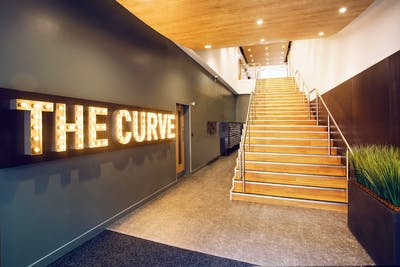 The Curve  - Gallery -  2