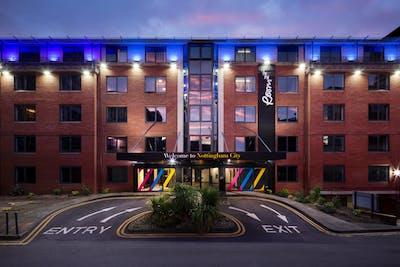 The Nottingham City Aparthotel  - Gallery -  2
