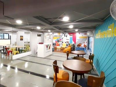 Youth Ville Karvenagar  - Gallery -  2
