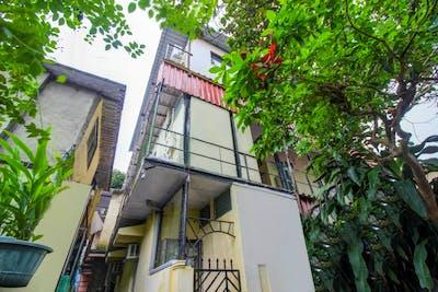 OYO LIFE MUM1305 Near IIT Bombay