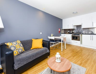 Panmure Court Roost  - Gallery -  3