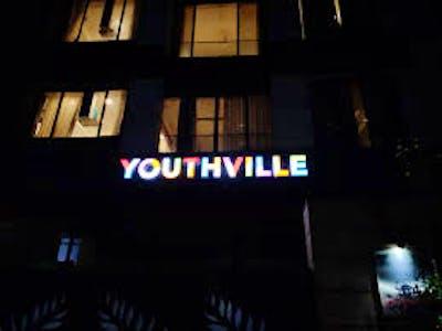 Youth Ville Mumbai