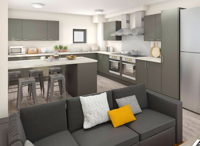 King's Road Student Living  - Gallery -  5