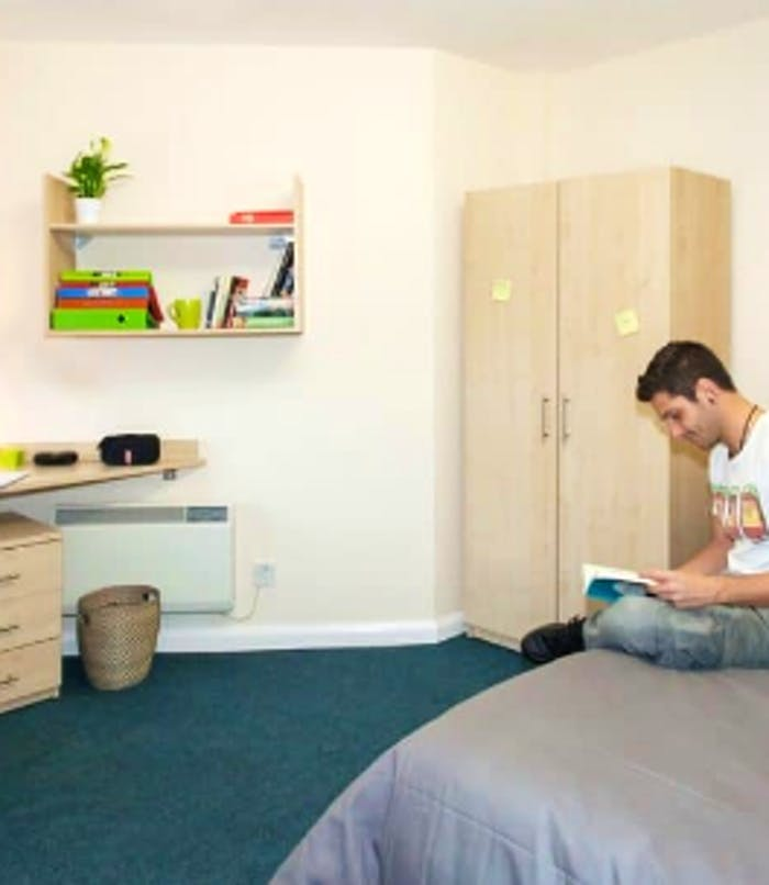 King's Road Student Living  - Gallery -  4