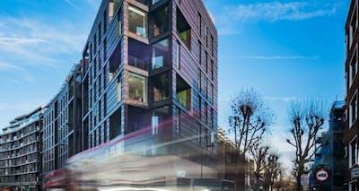 Urbanest Hoxton  - Gallery -  1