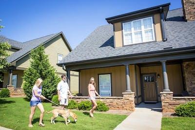 Cottages of Clemson
