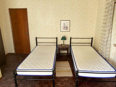 Wonderful bedroom close to the University FCT - Universidade Nova and 5 minutes from the Sea!  - Gallery -  1