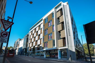 Student Living Heights Unite  - Gallery -  1