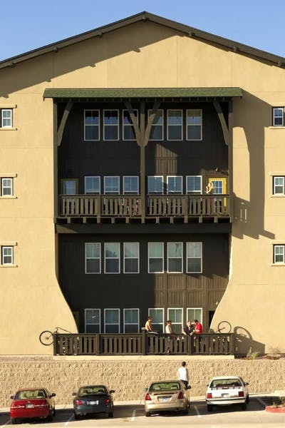 The Lodges of Colorado Springs