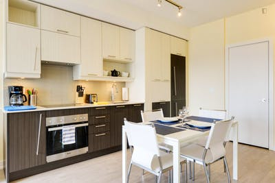 Wonderful 1-bedroom apartment in Toronto near Osgoode subway station  - Gallery -  3