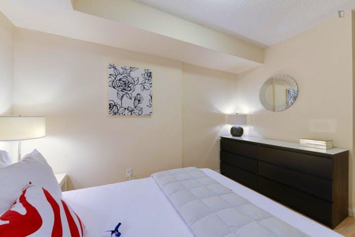 Wonderful 1-bedroom apartment in Toronto near Osgoode subway station  - Gallery -  5
