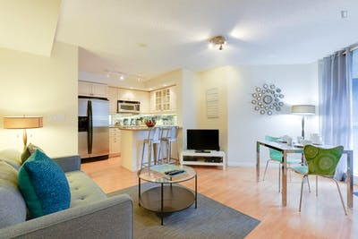 Super nice 1-bedroom apartment in Toronto near Osgoode subway station   - Gallery -  3