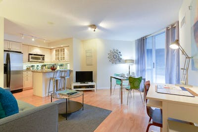 Super nice 1-bedroom apartment in Toronto near Osgoode subway station   - Gallery -  2