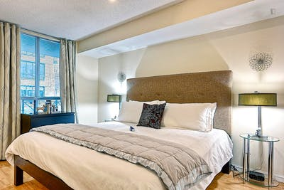 Super nice 1-bedroom apartment in Toronto near Osgoode subway station   - Gallery -  1