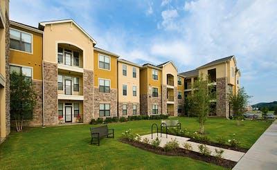 University House Fayetteville