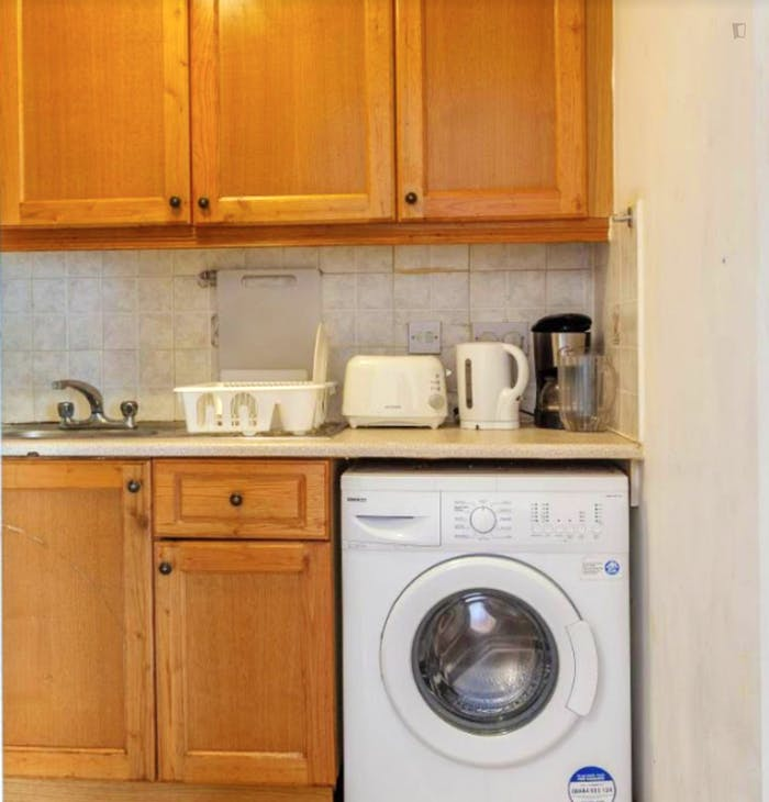 Very nice twin bedroom in Stoneybatter  - Gallery -  4