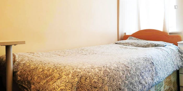 Welcoming bedroom in The Liberties neighbourhood  - Gallery -  1