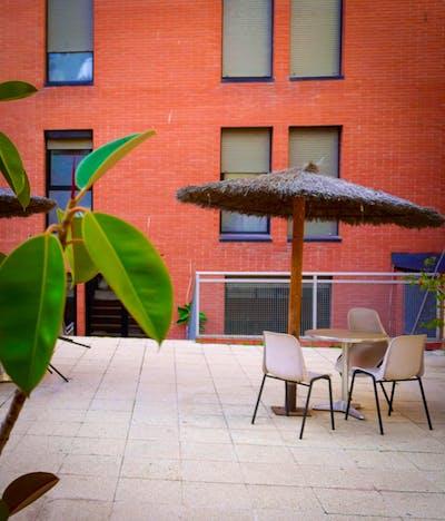 Stupendous single ensuite bedroom in cool El Raval  - Gallery -  3