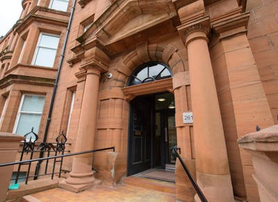 The Glasgow Ballet School  - Gallery -  1