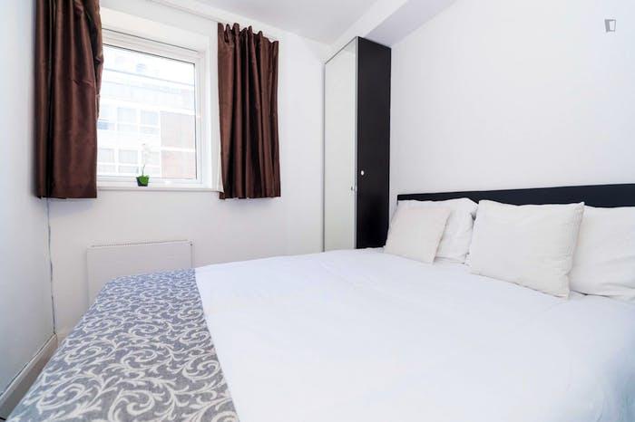 Very nice double ensuite bedroom in popular Marylebone  - Gallery -  3