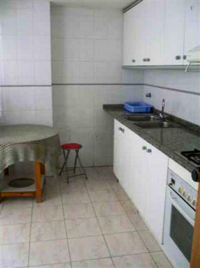 Very homely single bedroom in Benimaclet  - Gallery -  5