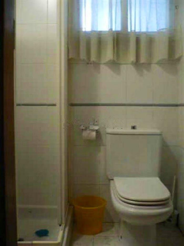 Very homely single bedroom in Benimaclet  - Gallery -  8
