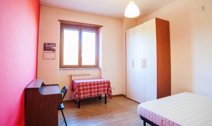Very nice single bedroom located in EUR neighbourhood  - Gallery -  3