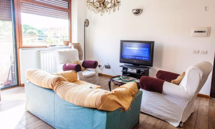 Very nice single bedroom located in EUR neighbourhood  - Gallery -  5