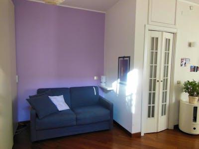 Studio apartment in Milano Isola  - Gallery -  2
