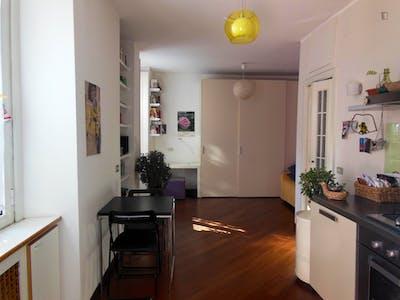 Studio apartment in Milano Isola  - Gallery -  1