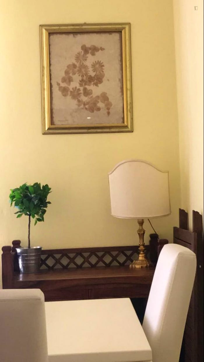 Wonderful apartment with balcony close to QT8 Metro station  - Gallery -  7