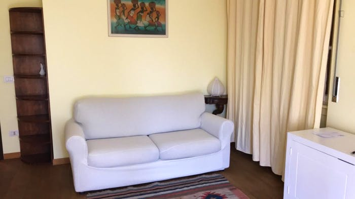 Wonderful apartment with balcony close to QT8 Metro station  - Gallery -  5