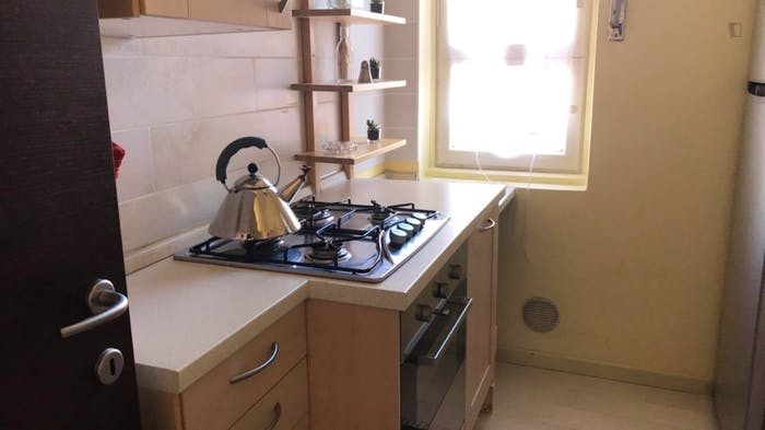 Wonderful apartment with balcony close to QT8 Metro station  - Gallery -  9