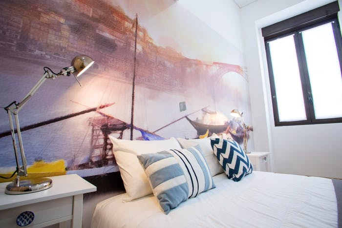 Wonderful 1-bedroom apartment in Santo Ildefonso  - Gallery -  4
