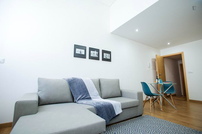 Wonderful 1-bedroom apartment in Santo Ildefonso  - Gallery -  9