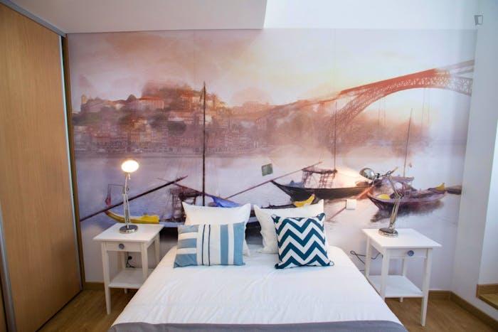 Wonderful 1-bedroom apartment in Santo Ildefonso  - Gallery -  7