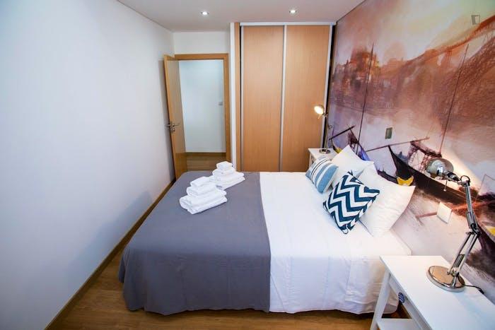 Wonderful 1-bedroom apartment in Santo Ildefonso  - Gallery -  6
