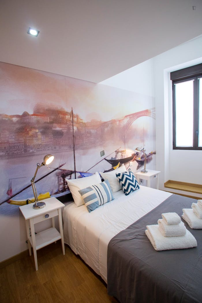 Wonderful 1-bedroom apartment in Santo Ildefonso  - Gallery -  3