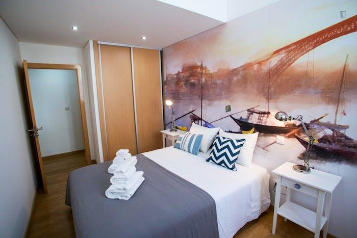 Wonderful 1-bedroom apartment in Santo Ildefonso  - Gallery -  5