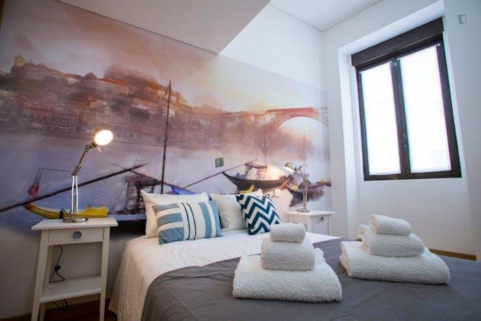 Wonderful 1-bedroom apartment in Santo Ildefonso  - Gallery -  1