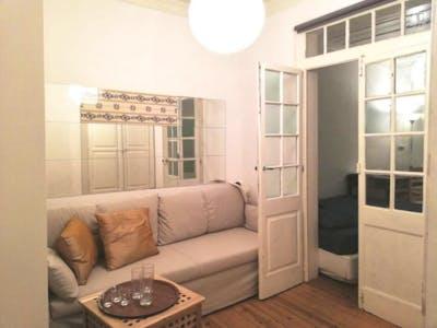 Suite Bedroom in Cais do Sodre/Santos  - Gallery -  3