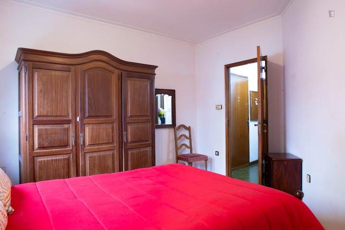Very nice double bedroom in the Paranhos parish  - Gallery -  2