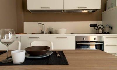 Welcoming 1-bedroom flat in Certosa  - Gallery -  2